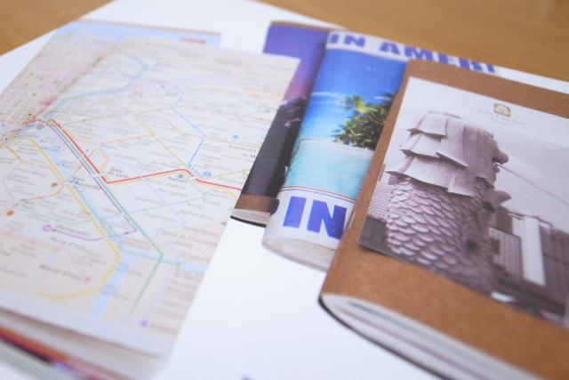 趣味の文具箱 vol.16の写真