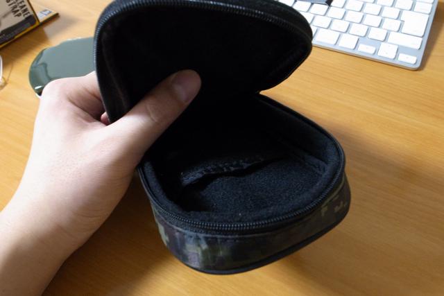 メタルギア ソリッド ピースウォーカー アクセサリーセット for PSPの写真