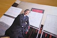 PRESIDENT 稼ぐ人の手帳、グズの手帳の写真