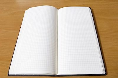 ほぼ日手帳 2011 WEEKSの写真