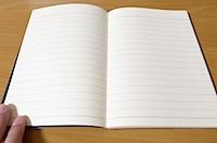 満寿屋ノート「MONOKAKI」の写真