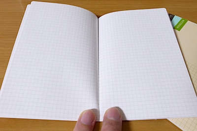 ほぼ日のメモ帳セット 2011 の写真