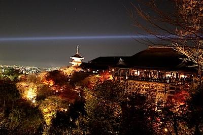清水寺の写真