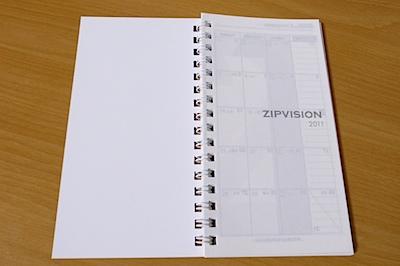 ZIPVISION 2011の写真