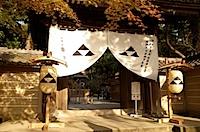圓覚寺の写真