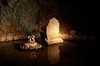 江の島岩屋の写真