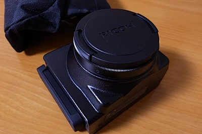 カメラユニット RICOH LENS P10 28-300mm F3.5-5.6 VCの写真