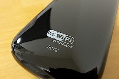 SoftBank 007Zの写真