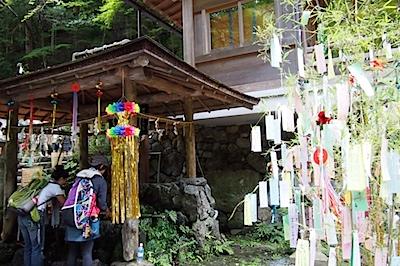 k   貴船神社の写真