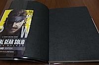 メタルギア手帳2012の写真