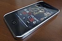 探偵はBARにいる iPhoneカバー