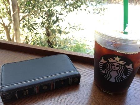 BookBook for iPhone4S ブラックの写真