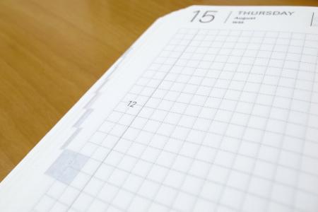 Hobonichi Plannerの写真
