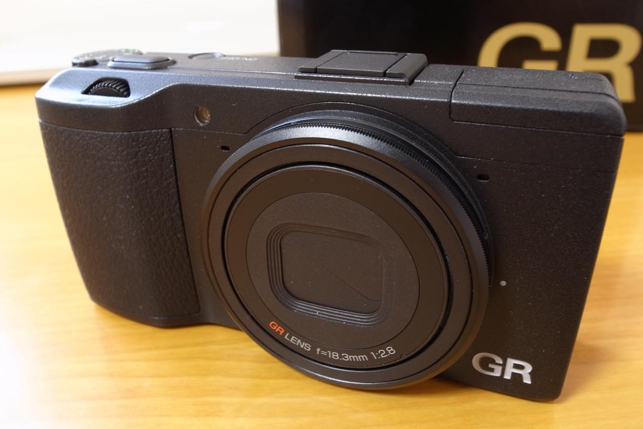 GRの写真