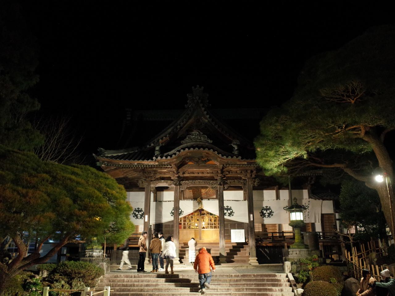 修善寺の写真