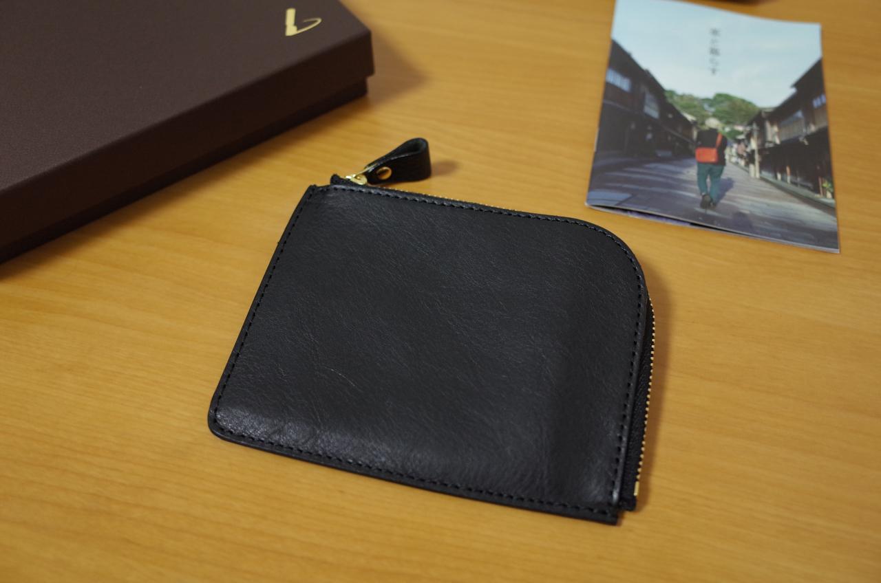 土屋鞄製作所 Lファスの写真